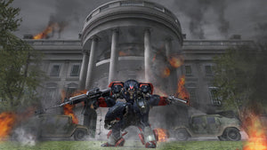 METAL WOLF CHAOS [PS4 RESERVE]