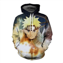 Load image into Gallery viewer, Ninja Hoodie - My Anime Universe