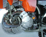 #11-18 Pipe Guard for 2004-2010 KTM 250/300 EXC, MXC, XC, XCW