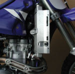 #12-12 Radiator Guard for 2002-2016 Yamaha YZ250, YZ250X & 2005-2016 YZ125