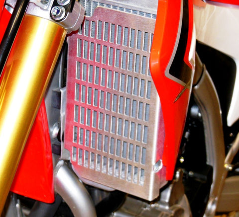 #12-49 Radiator Guard for 2013-2019 Honda CRF250L