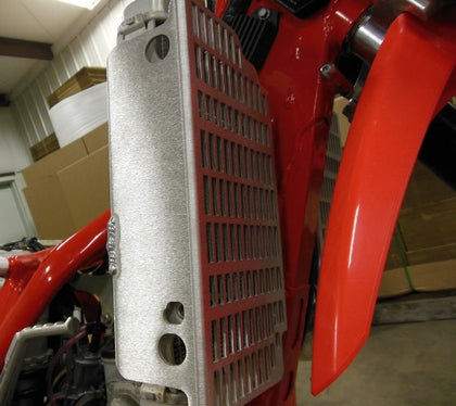 #12-50 Radiator Guard for 2012-2015 Beta 250/300 RR