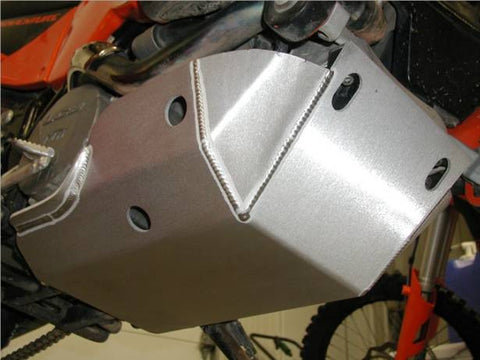 #24-56 Skid Plate for 2003-2011 KTM 950/990 R, S