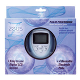 Zeus Power Box Palm Size 6 Modes