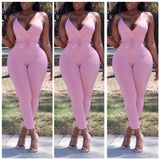 Soft Touch Jumpsuit