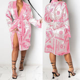 Bank Roll Robe