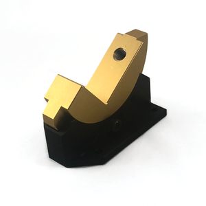 Adjustable Baseplate for Carvon/TorqueBoards Direct Drive