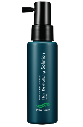 Pelo Baum Revitalizing Solution