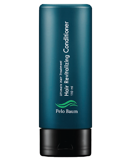 Pelo Baum Conditioner