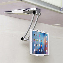Load image into Gallery viewer, Versatile 360° Rotating Phone & Tablet Mount and Stand