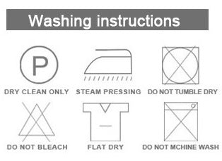 long sleeve rashguard washing instructions
