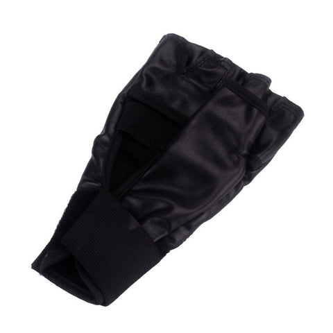 Image of Gloves - Black MMA Fight Gloves