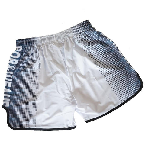 Image of Shorts - Silver Wolf BJJ Shorts
