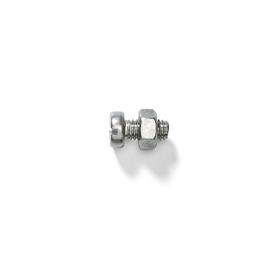 Polyform Accessory Nut and Bolt for Fender Holder TFR 403