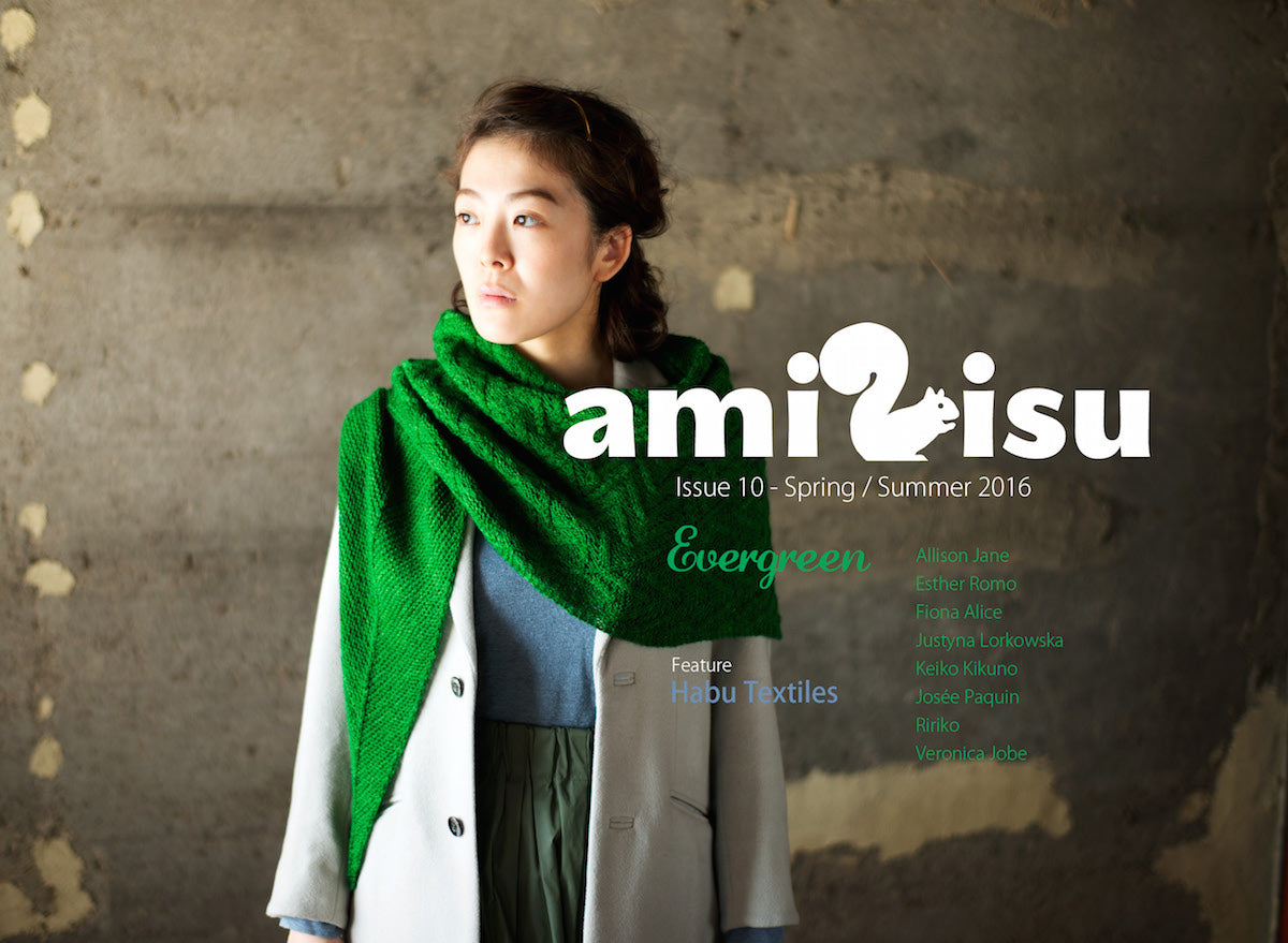 amirisu issue 11 cover