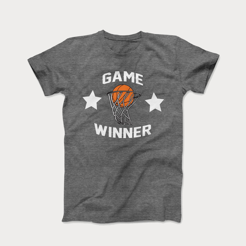 Game Winner Shirt (Unisex)