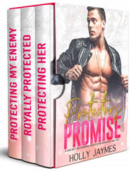 Protector's Promise by Holly Jaymes