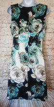 Load image into Gallery viewer, Connected Apparel Sheath Dress Size 8 - Anna's Armoire