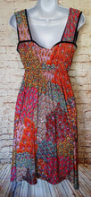 Load image into Gallery viewer, Dream Dance Sleeveless Dress Size M - Anna's Armoire