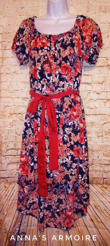 New with Tags Love J High-Low Dress Size M - Anna's Armoire