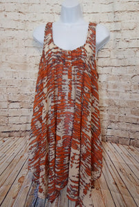 H&M Sheer Dress Size 10 - Anna's Armoire