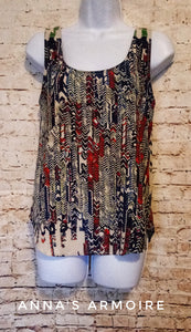 Sweet Claire Tank Top Size S - Anna's Armoire