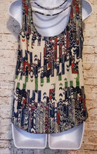 Load image into Gallery viewer, Sweet Claire Tank Top Size S - Anna's Armoire
