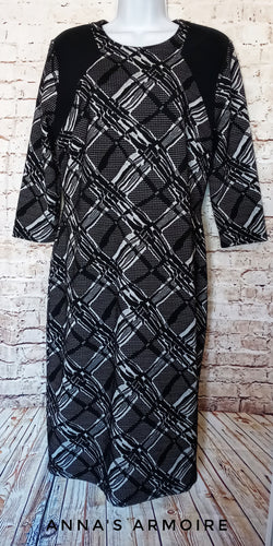 Cato Midi Dress Size 14