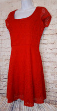 Load image into Gallery viewer, Charming Charlie Lace Dress Size S - Anna's Armoire