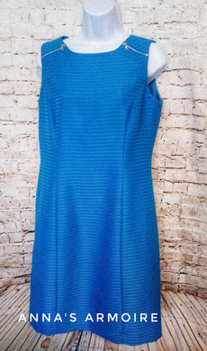 Alex Marie Sleeveless Dress Size 8 - Anna's Armoire