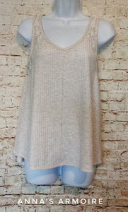 Faded Glory Tank Top Size 4/6 - Anna's Armoire