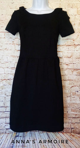 French Connection Sheath Dress Size 2 - Anna's Armoire