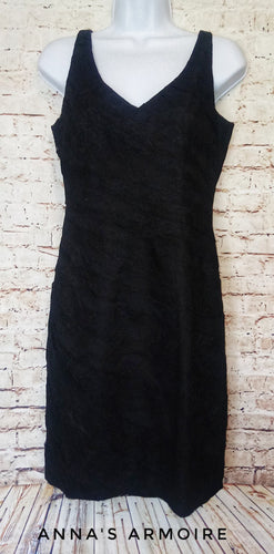 Ann Taylor Lace Dress Size 4P - Anna's Armoire