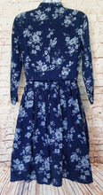 Load image into Gallery viewer, Gap Chambray Dress Size S - Anna's Armoire