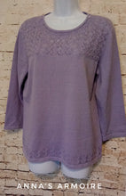 Load image into Gallery viewer, Alfred Dunner Sweater Size S - Anna's Armoire