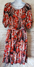 Load image into Gallery viewer, AGB Midi Dress Size 12 - Anna's Armoire