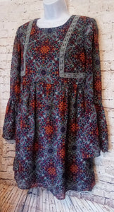 Xhilaration Boho Dress Size XS - Anna's Armoire