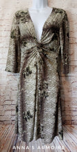 Load image into Gallery viewer, AA Studio Midi Dress Size 8P - Anna's Armoire