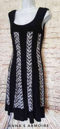 New with Tags Connected Apparel Dress Size 6 - Anna's Armoire