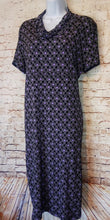 Load image into Gallery viewer, George Short Sleeve Dress Size L - Anna's Armoire