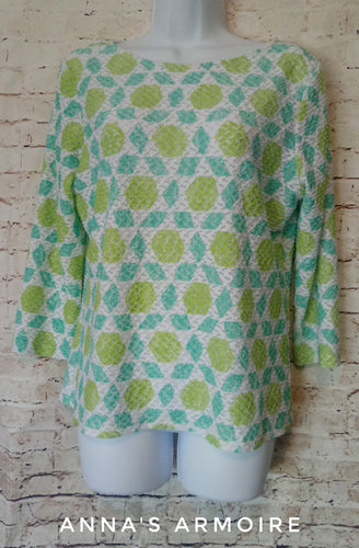 Ruby Rd. Top Size M - Anna's Armoire