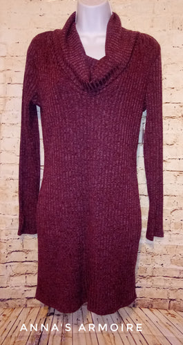 New with Tags Charlotte Russe Sweater Dress Size M(Juniors) - Anna's Armoire