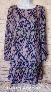New with Tags Honey Punch Shirt Dress Size S - Anna's Armoire