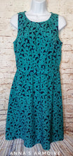 Load image into Gallery viewer, LOFT Sleeveless Dress Size 6 - Anna's Armoire