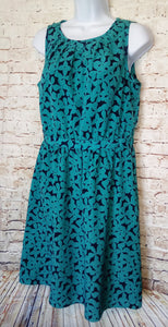 LOFT Sleeveless Dress Size 6 - Anna's Armoire