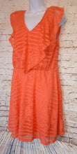 Load image into Gallery viewer, Charlotte Russe Lace Dress Size L(Juniors) - Anna's Armoire