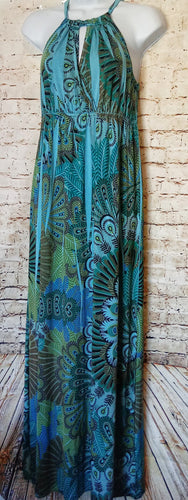 One World Maxi Dress Size M - Anna's Armoire