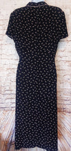 Load image into Gallery viewer, Talbots Button Down Dress Size 8P - Anna's Armoire