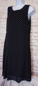 Ann Taylor Swing Dress Size 12P - Anna's Armoire