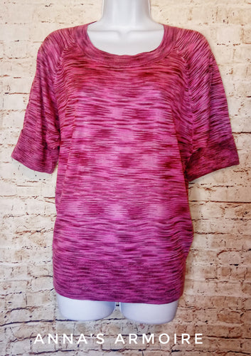 New with Tags Ann Taylor Knit Top Size M - Anna's Armoire